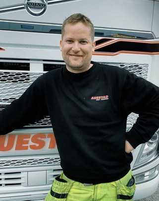 Geir Åge Johansen
